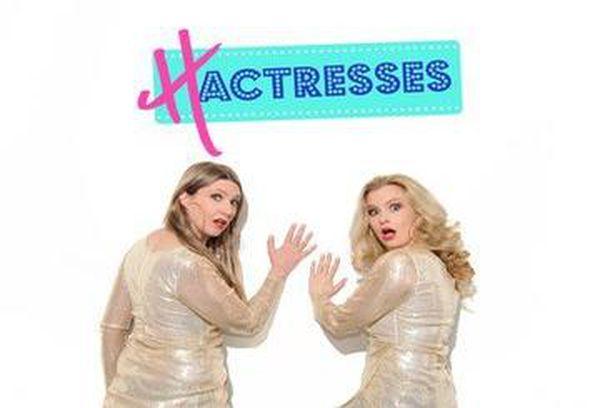 HActresses