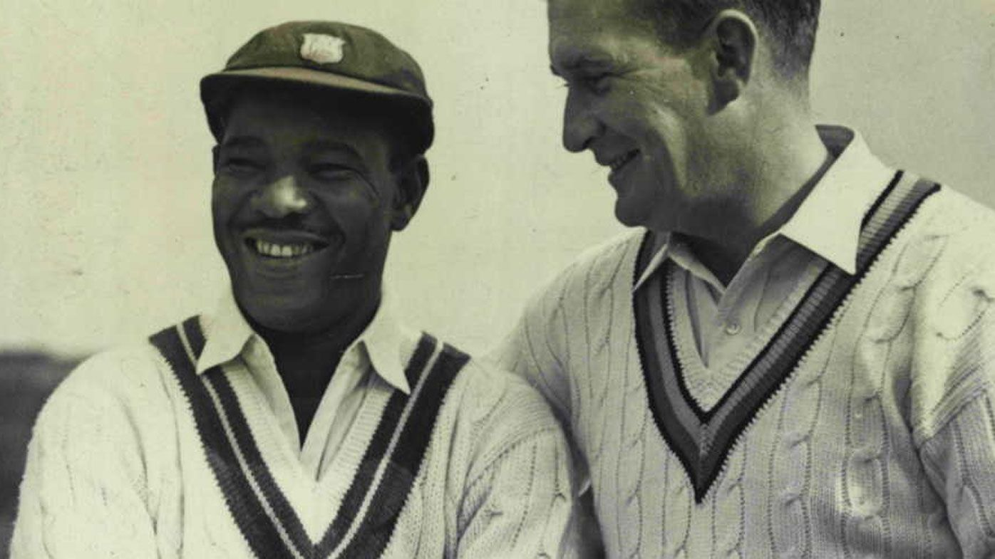 West Indies cricket icon Sir Everton Weekes dead at 95, players pay respects