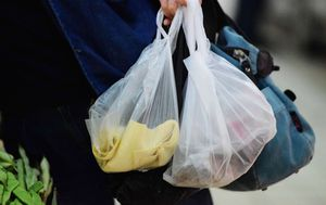 Victoria places ban on single-use plastic shopping bags