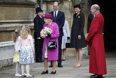 How the royal family will celebrate Easter