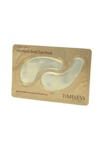"<a href=""http://www.amazon.com/Tonymoly-Timeless-Ferment-Snail-Mask/dp/B00SGHN27W"" target=""_blank"">Timeless Ferment Snail Eye Mask by TonyMoly</a>"