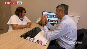 VIDEO: New weight loss breakthrough doesn't involve surgery