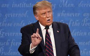'Disturbing, pitiful, tragic': World reacts with surprise and worry to first Biden-Trump debate