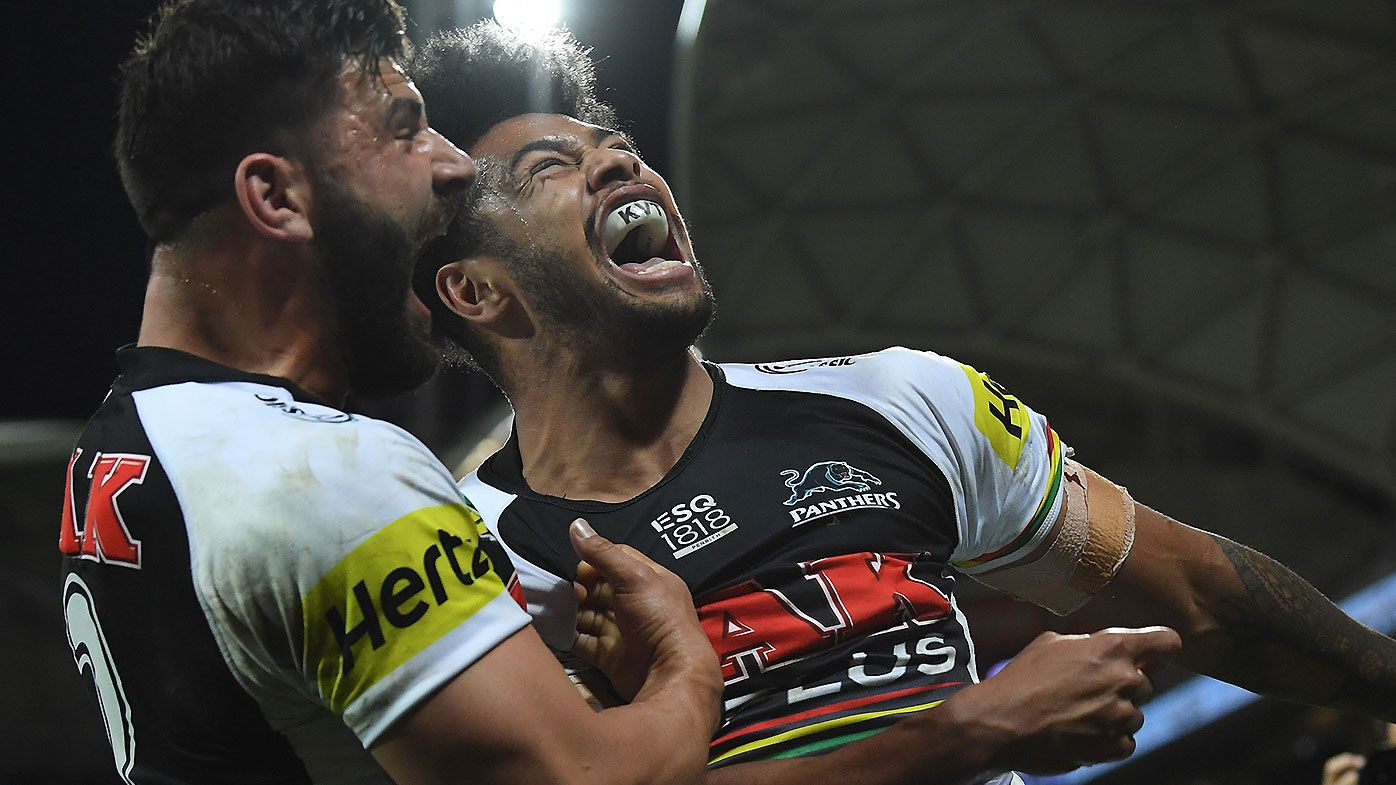 Storm wait on minor premiership after loss