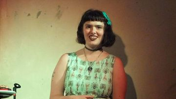 Melbourne woman Eurydice Dixon was raped and murdered while walking home alone.