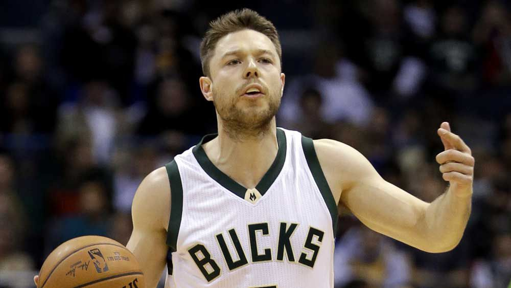 Dellavedova's life to be made into film