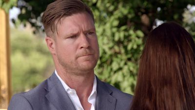 'Married At First Sight' star Dean 'wasn't expecting' to be dumped by Tracey