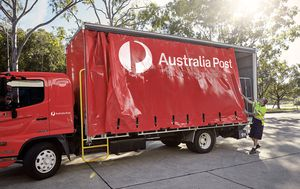 Posties prepare for biggest eCommerce Christmas in Australian history