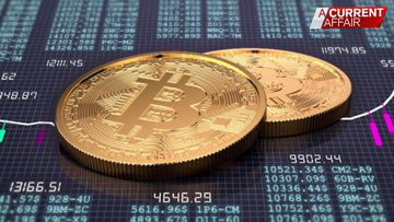 The latest gamble to recover man's lost Bitcoin fortune