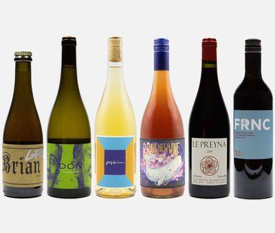 DRNKS High Hopes Natural Wine Pack, $150