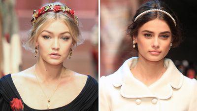 Embellished Headbands