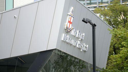 Computer virus cripples pathology department at Royal Melbourne Hospital