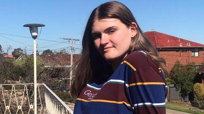 Adelaide schoolgirl Zoe Hosking killed