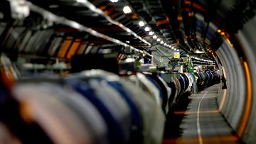 Physicists eagerly await switch-on of the Large Hadron Collider after a two-year hiatus