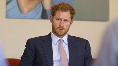 Prince Harry, 2017