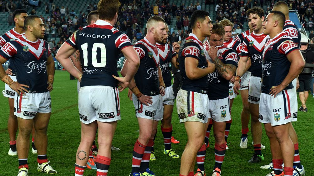 NRL news: Sydney Roosters star Jayden Nikorima appealing second failed drugs test