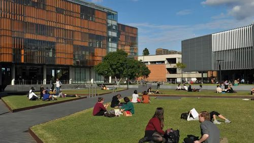 Residents of the University of Sydney's building have been told they will be given 48 hours notice to pack up and move.