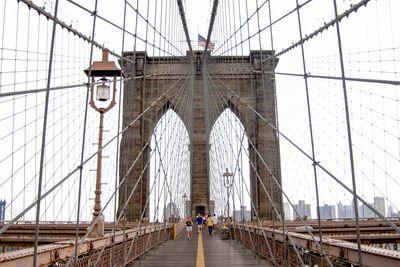 <strong>14. Brooklyn Bridge, Brooklyn, New York</strong>