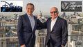 Murdoch flips 21st Century Fox for $73 billion