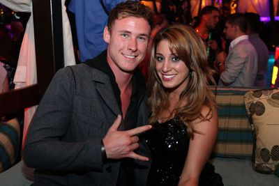Kasey and Vienna starred in the reality series <i>Bachelor Pad</i> in 2011 and used their 'couple' status and manipulative ways to remove the people they didn't like from the house. But it turns out it wasn't all love and roses at their place. The couple split later that year and Vienna claimed Kasey was a violent drunk and she was afraid of him.<br/><br/>Vienna is now single and a Public Relations Director and Kasey was sentenced to 180 days community service for battery in May after he got into brawl with a couple at a club.