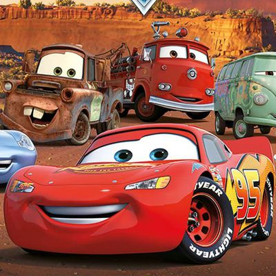 9. Cars