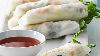 """<a href=""""http://kitchen.nine.com.au/2016/05/18/00/10/fresh-prawn-spring-rolls"""" target=""""_top"""">Fresh prawn spring rolls</a>"""