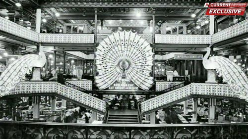 The Foys' department stores were beloved by Sydney shoppers