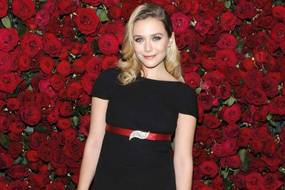 Elizabeth Olsen has been outshone by her famous sisters, Mary-Kate and Ashley for pretty much her entire life...