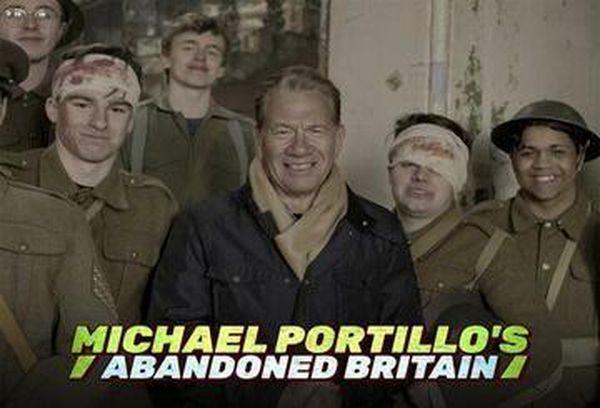Michael Portillo's Abandoned Britain