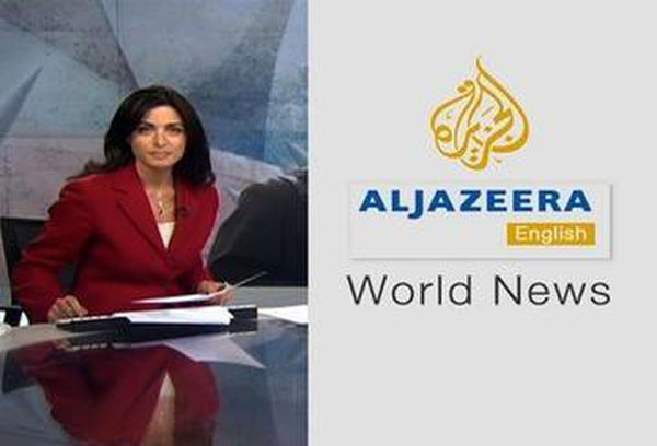 Al Jazeera English News