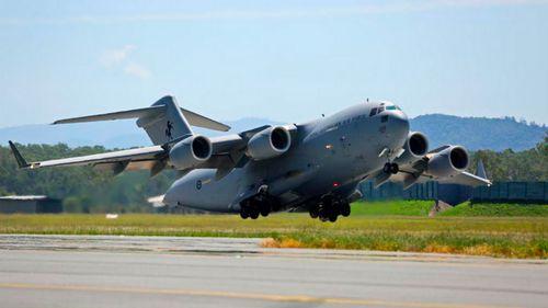 RAAF evacuates Australians stranded by Nepal earthquake