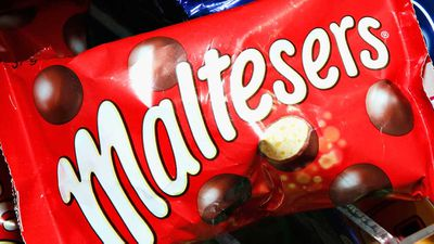 Mars is set to make Maltesers the shape of buttons