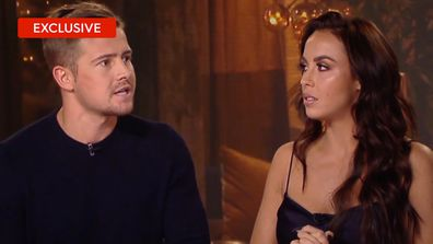 Talking Married: Natasha and Mikey weigh in on Steve's Dinner Party behaviour