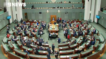 Voting goes new age in Reps