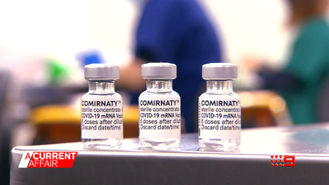 Calls for booster COVID-19 jabs as study finds immunity could wane