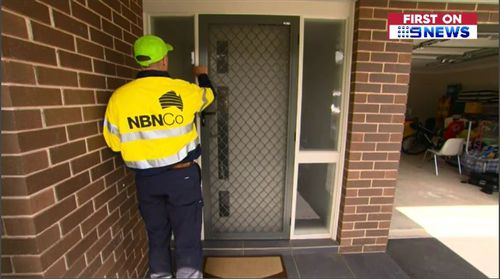 More Queensland suburbs are slowly being connected to the National Broadband Network - with the state to be fully online by next year.