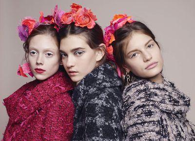Chanel Metiers d'Art 2016/17