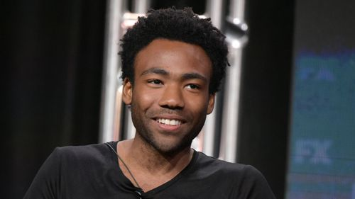 Actor Donald Glover cast as young Lando in Han Solo's Star Wars spin-off