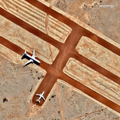 Alice Springs Airport, NT
