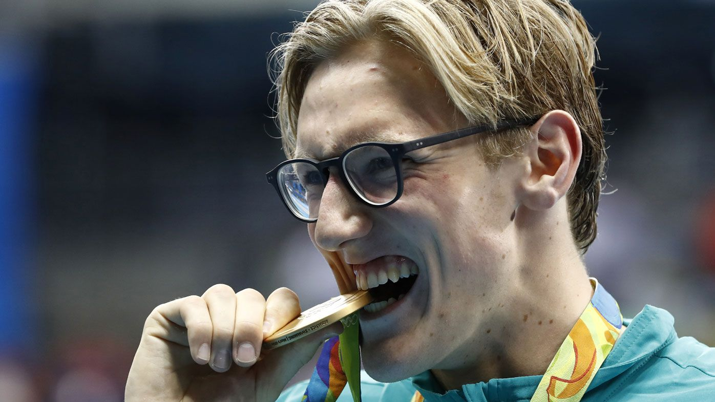 Horton barbs given full support as Yang declares 'I'm the 1500m king'