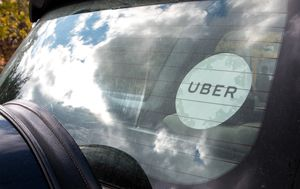 Uber launches new ride-share option during COVID-19 lockdown
