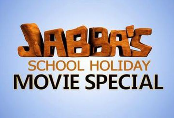 Jabba's School Holiday Movie Special