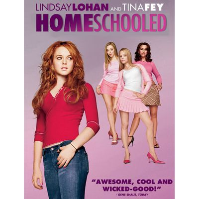 1. The movie was originally titled 'Homeschooled'