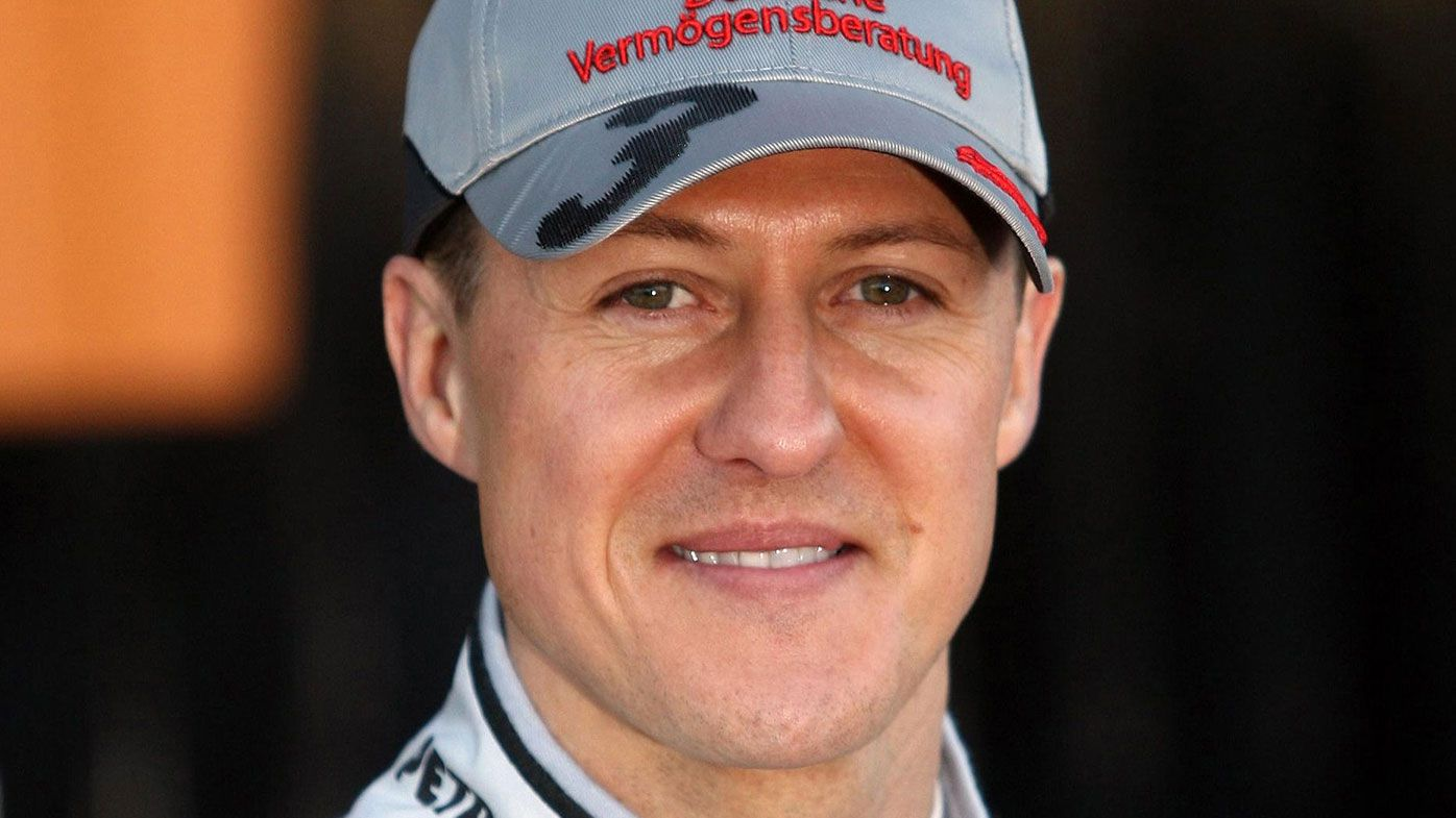 Nico Rosberg says Lewis Hamilton has 'more natural talent' than Michael Schumacher