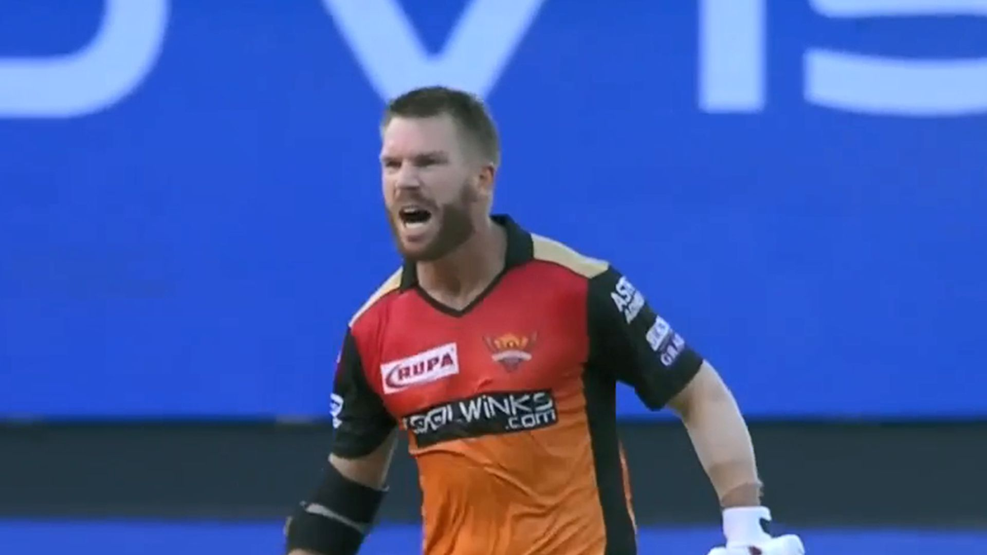 David Warner signs off from IPL in style as teen posts unwanted record figures