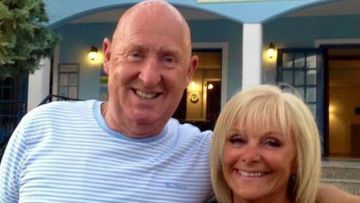 John and Susan Cooper died at an Egyptian hotel under unclear circumstances