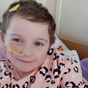 Little girl dies from cancer after planning her own funeral