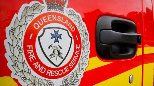 Two Queensland firefighters stood down over fraud