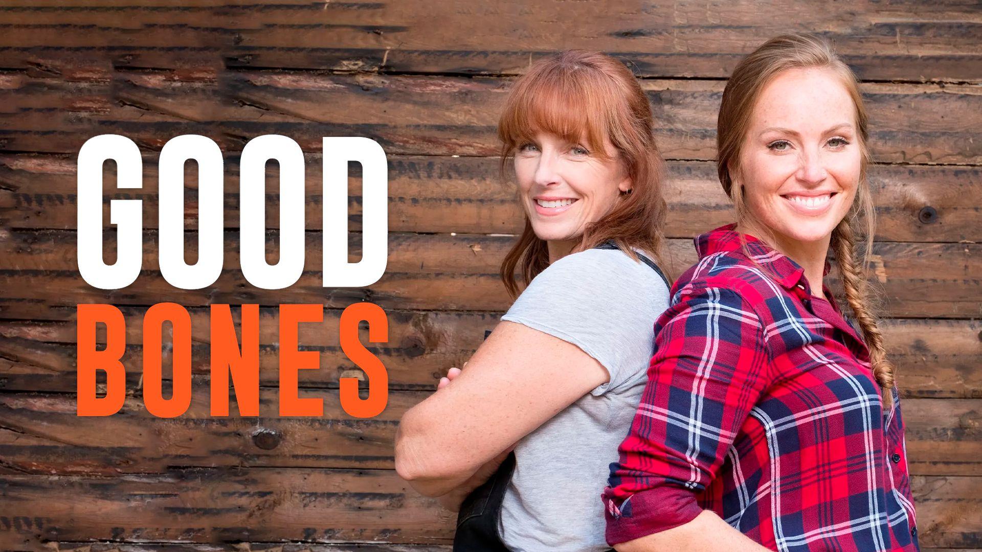 Watch Good Bones Season 4 Catch Up Tv