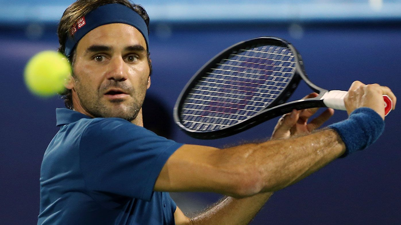 Roger Federer leaps to Nick Kyrgios' defence after Rafael Nadal criticism